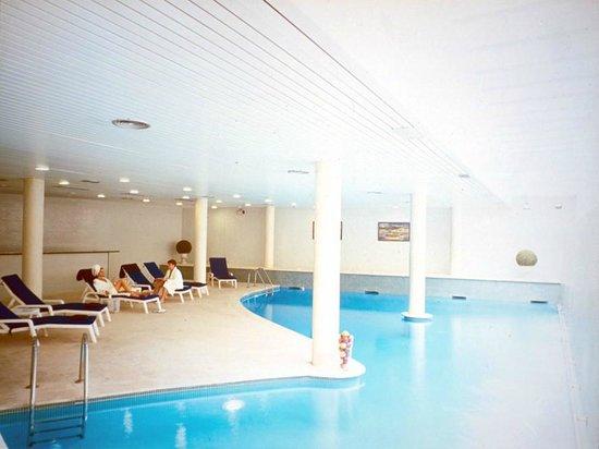 Gran Hotel Rey Don Jaime : Piscina Interior