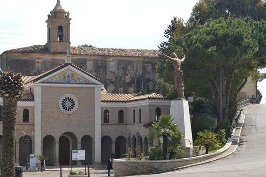 Santuario della Madonna dello Splendore