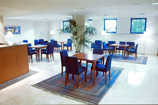 Gran Hotel Rey Don Jaime : Sala de Reuniones