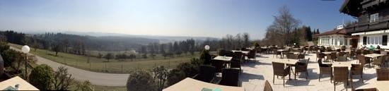 Isny im Allgaeu, Germany: hotel
