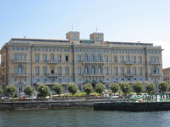 NH Livorno Grand Hotel Palazzo: Grand Hotel Livorno