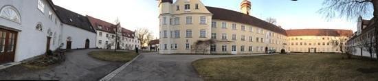 Berghotel Jägerhof: near hotel
