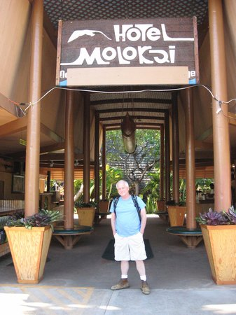 Aloha Hotel Molokai