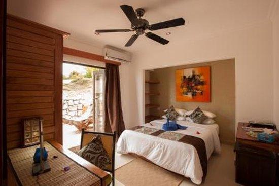 Le Duc de Praslin: Nice Bedroom