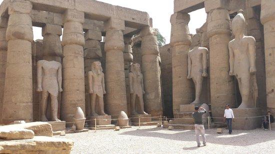 Tour Egypt Club - Private Day Tours: Karnak Temple