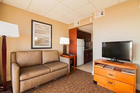 Montreal Beach Resort: Our Rooms Come Equipped with the Comforts of Home
