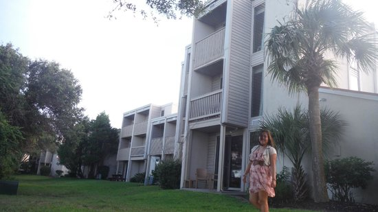 Villas by the Sea Resort & Conference Center : Home away from home