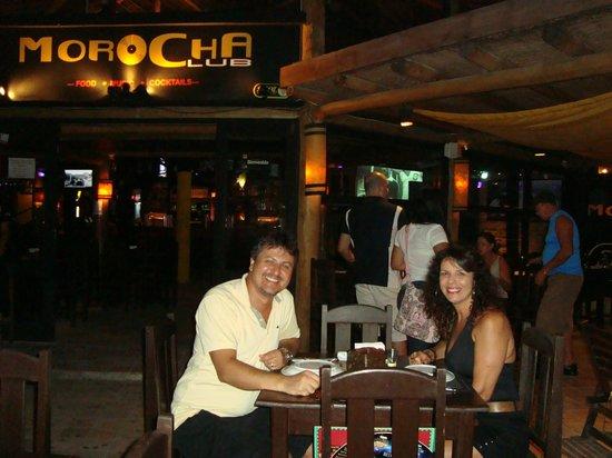 Morocha Club : noite especial no Morocha