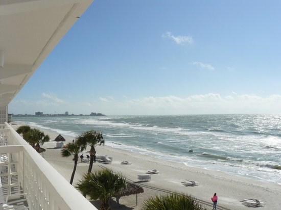 Sandcastle Resort at Lido Beach: This is what to have !