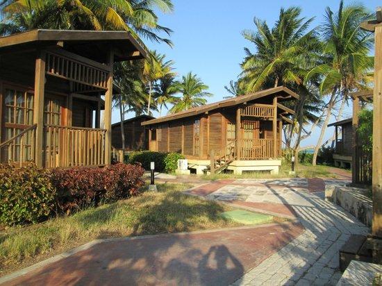 Gran Caribe Club Villa Cojimar : bungalow