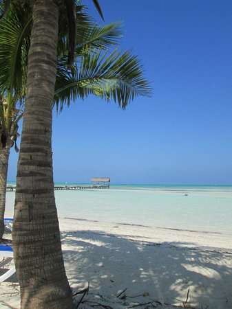 Gran Caribe Club Villa Cojimar : plage