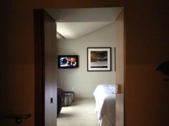 The Westin Galleria Dallas: suite