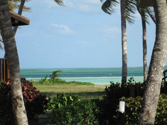 Gran Caribe Club Villa Cojimar: plage