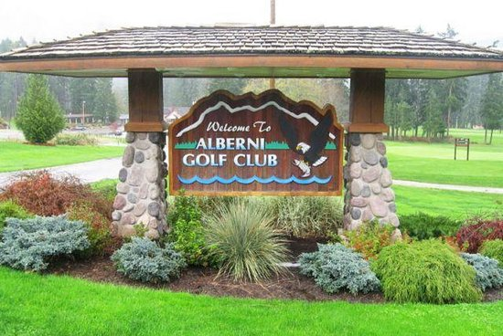 Alberni Golf Club