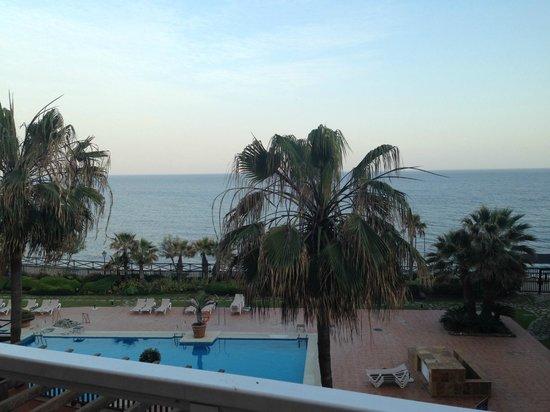 Gran Hotel Elba Estepona & Thalasso Spa: vistas