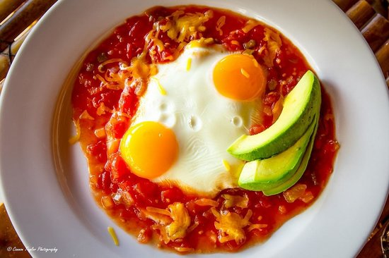 Lapa Rios Ecolodge Osa Peninsula : Breakfast