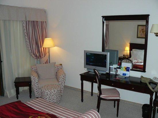 Melia Grand Hermitage: room