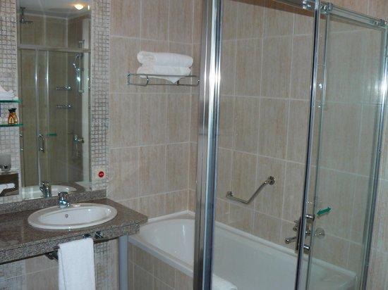 Melia Grand Hermitage: clean