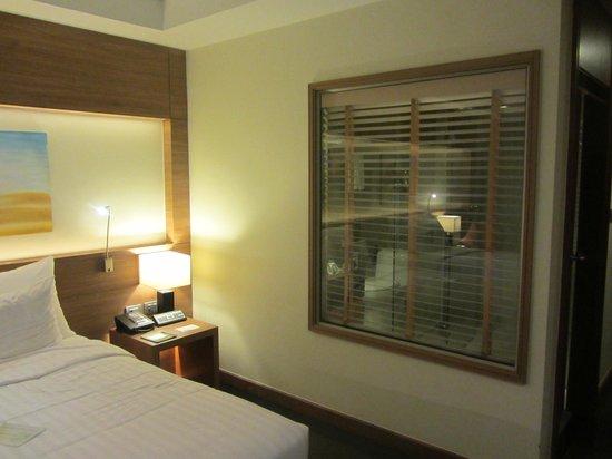 The Senses Resort & Pool Villas: Room