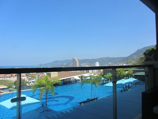 The Senses Resort : Pool