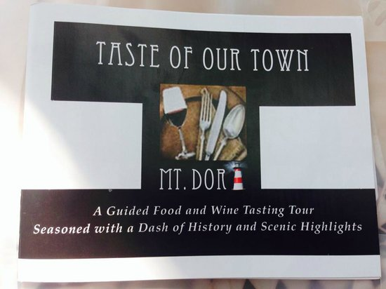 Taste of Our Town Mount Dora