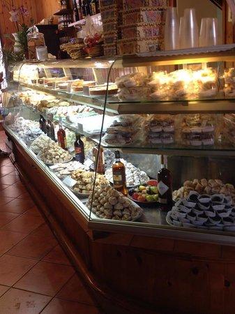 La Pasticceria Maria Grammatico: dolci di ogni tipo