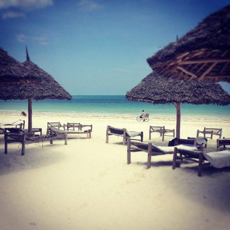 Kiwengwa Beach Resort : Paradiso!!!!