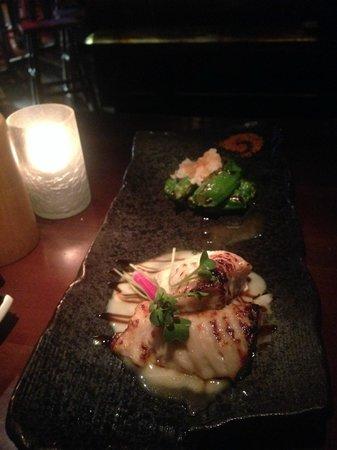 Ozumo : Sushi 1
