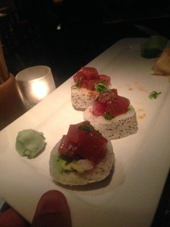 Ozumo : Sushi 2