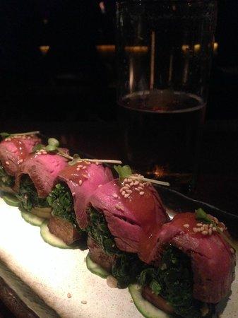 Ozumo : Sushi 3