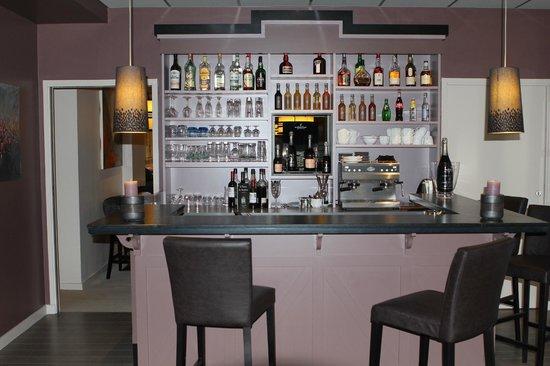 h tel bar photo de la maison des armateurs saint malo tripadvisor. Black Bedroom Furniture Sets. Home Design Ideas
