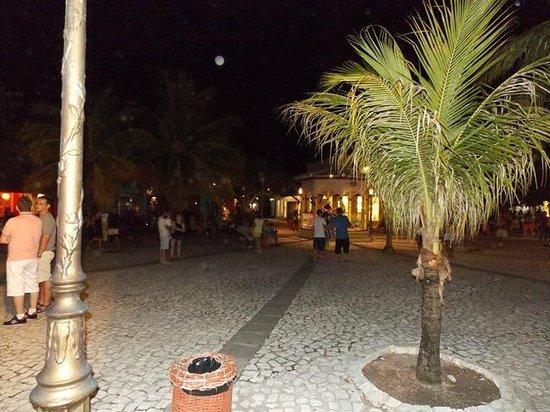 Sauipe Resorts: Vila Nova da Praia