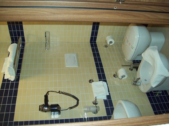 Serena Majestic Hotel Residence: camera