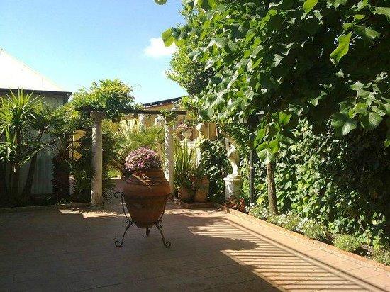 Sant'Antonio Garden: Giardino