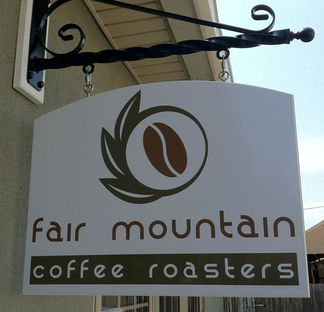 ‪Fair Mountain Coffee Roasters‬