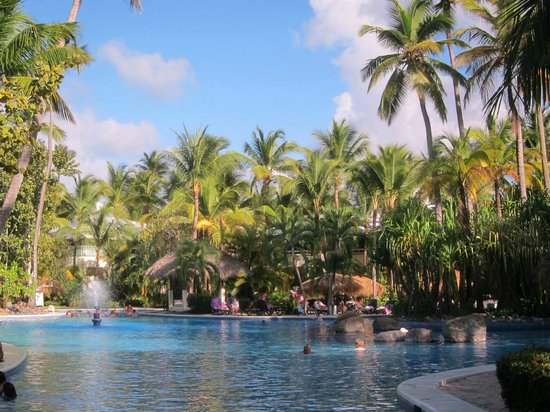 Paradisus Punta Cana: Another amazing view