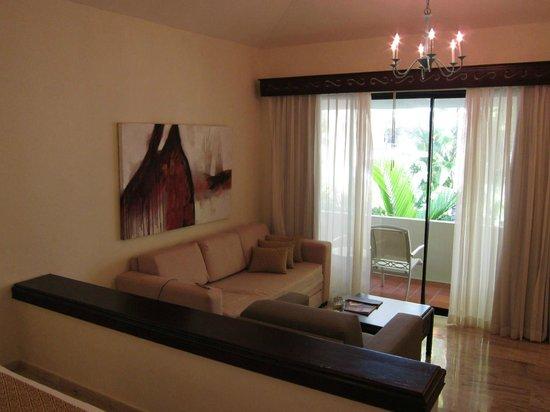Paradisus Punta Cana: Jr. Deluxe Suite