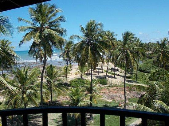 Sauipe Resorts: Vista do Apartamento 3