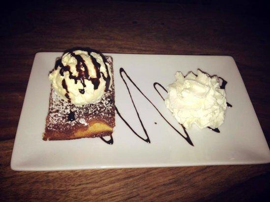 Coffeelicious: Dessert