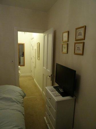Craig Y Glyn: Room 2