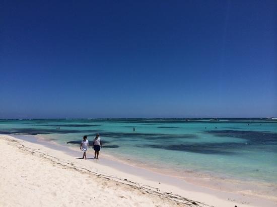 The Westin Puntacana Resort & Club: beach