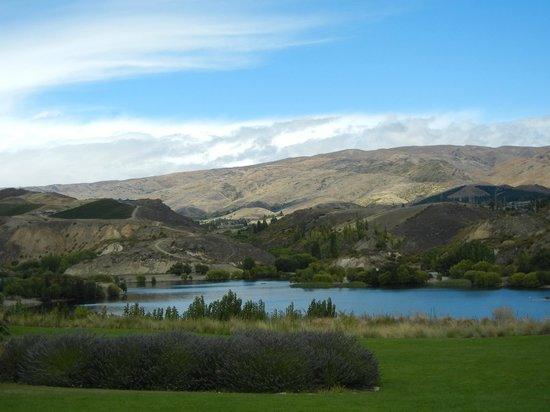 Appellation Wine Tours: Carrick Winery