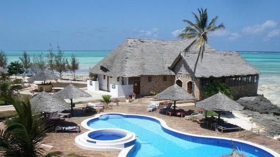 Reef & Beach Resort Zanzibar: hotel