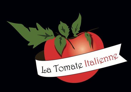 logo de la tomate italienne foto di la tomate italienne parigi tripadvisor. Black Bedroom Furniture Sets. Home Design Ideas