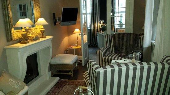 Casa Romantico : de sfeervolle relax ruimte