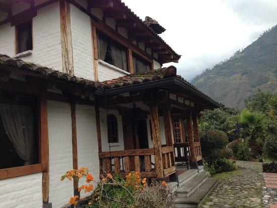 Samari Spa Resort: Cabaña de 2 habitaciones dobles