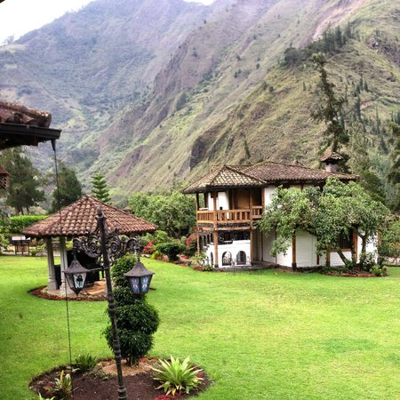 Samari Spa Resort : Cabaña con habitaciones