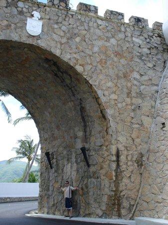 Las Brisas Acapulco: отель