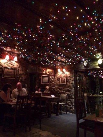 The George Hotel: Bar
