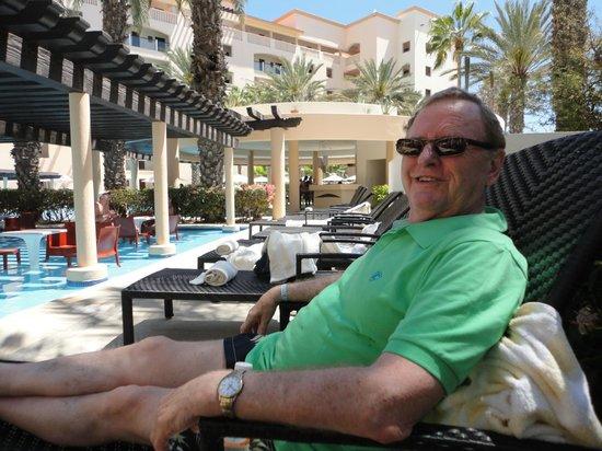 Hyatt Ziva Los Cabos: Adult pool